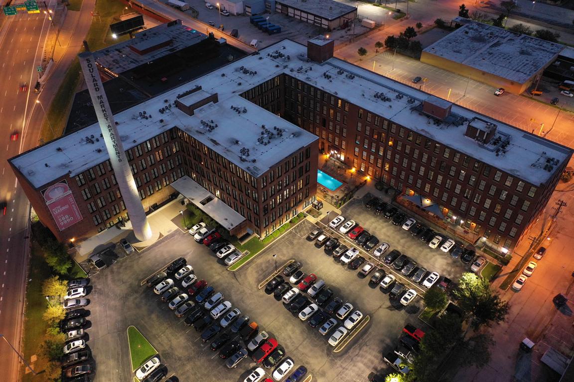 Soulard Market Loft Apartments Saint Louis Mo Welcome Home